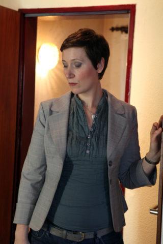 """Kurzspielfilm """"Nicht therapiefähig"""" (2011)"""