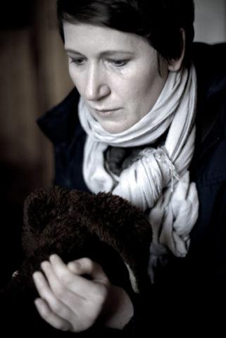 """Kurzspielfilm """"Zurück"""" (2010)"""